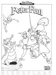 Small Picture Peter Pan Coloring Pages Coloring Coloring Pages