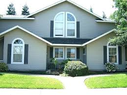 Exterior Home Paint Ideas Neutral Colors For Modern Homes Room New Exterior House Paint Design