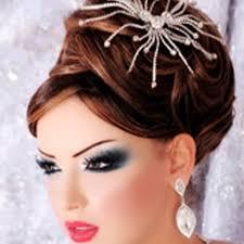 Coiffure Mariage Algerien