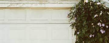 fix your uneven y garage door