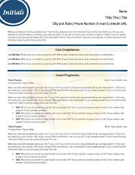 Ats Friendly Resume Templates For Sale Resume Templates For Sale