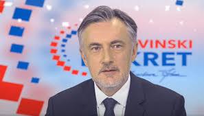 Dio članova u dalmatinskom gradu napustio Domovinski pokret Miroslava Škore  | DALMACIJA DANAS - obala, otoci, Zagora. Najnovije vijesti iz Dalmacije.