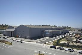 google los angeles office. The Former Spruce Goose Hangar In Playa Vista Is Up For Sale. Tenant Google Inc Los Angeles Office