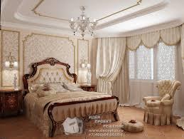 Классический стиль интерьера Стили интерьера Современные идеи  Интерьер спальни в классическом стиле