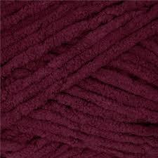 bernat blanket big ball yarn () purple plum  discount