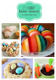 easter basket ideas for toddlers. 15 yummy easter desserts on i heart nap time basket ideas for toddlers