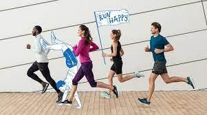 Run Happy Team Anmeldung