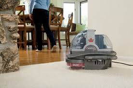 best carpet cleaner machines bissell spotbot reviews the pet model and more