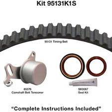 dayco car truck parts for bmw 325is engine timing belt kit w seals fits 1987 1993 bmw 325i 325is 325ix dayco produc fits bmw 325is