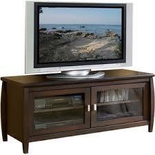 tv stand walmart. walmart.com: techcraft walnut tv stand, for tvs up to 52\ tv stand walmart o