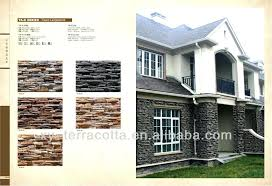 decorative exterior wall panels artificial ancient stone wall tile faux wall art decorative exterior wall cladding