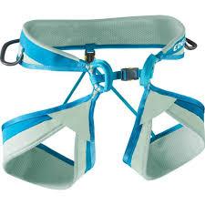 Edelrid Harness Size Chart Loopo Ii Weigh My Rack