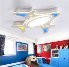 childrens room lighting. Image Is Loading Hanging-LED-Airplane-Ceiling-Light-Lamp-Children-Kids- Childrens Room Lighting