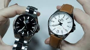Удивили. <b>CASIO</b> EDIFICE <b>EFV</b>-100. ОбзорReview - YouTube