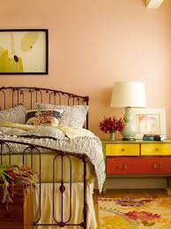 Peach Colored Bedrooms 20 Charming Coral Peach Bedroom Ideas To Inspire You Rilane