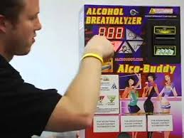 Breathalyzer Vending Machine Reviews Impressive AlcoBuddy Alcohol Breathalyzer Vending Machine YouTube