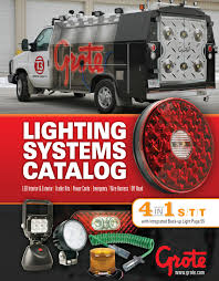 grote releases 2016 lighting catalog