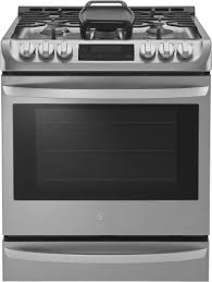Gas Range With Gas Oven Gas Ranges Gas Stoves