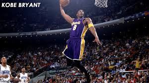 Kobe Bryant Shooting Wallpaper