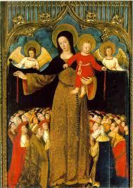 Resultado de imagen de María, madre de los hombres