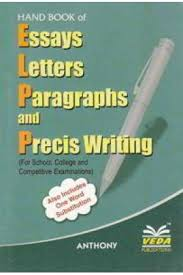 best books on essay writing co essays letters paragraphs and precis writing essays letters best books