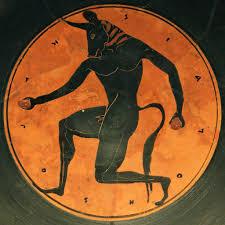 Resultado de imagen para minotauro