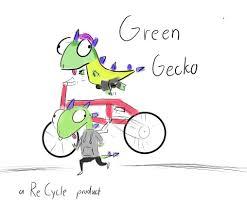 Green Gecko   Devpost