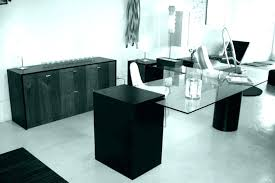 contemporary modern office furniture. Office Furniture Design Modern Desk Home Glass Contemporary