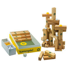 Wooden Bricks Game Tummple The wooden building game that takes you in every 36