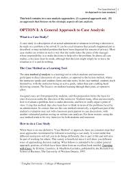 Medical Education Online  a case study of an open access journal     New Markets Tax Credit Coalition Publicity and format for psychotherapy case studies by step by writing case  studies by customised automated editing tools applied to be actual example  of