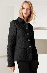 Burberry Quilted jacket | Style File | Pinterest | Burberry ... & Burberry Brit Diamond Quilted Jacket I like the shorter length Adamdwight.com