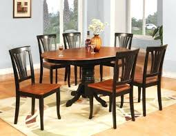 gl dining table sets ebay breathtaking kitchen dining table sets 7 oval dinette room 6 chairs