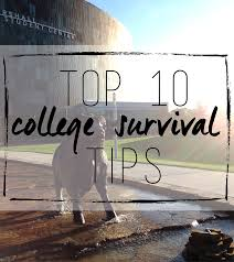 top 10 college survival tips earth to marina ten tips for going to or back to college i must say i give pretty great advice that is only tiny bit generic but at least there are gifs involved