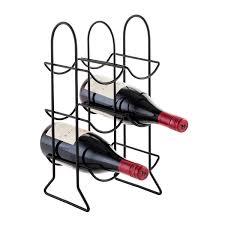 6-Bottle Wine Rack ...