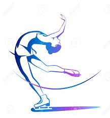 Kuvahaun tulos haulle figure skater cartoon
