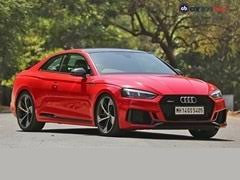 audi rs5 coupe review