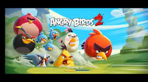 Angry Birds Gameplay Video   Hd Android Game Play Video - YouTube