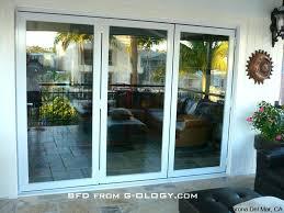 top sliding glass patio doors with or 10 foot door ft wide