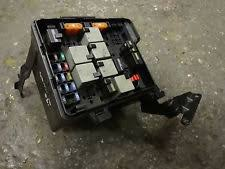 car fuses fuse boxes for saab 2006 2010 saab 9 5 1 9tid 150bhp auto relay fuses box