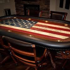 Poker Table Felt Designs Custom Game Layout