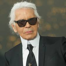 Модельер <b>Карл Лагерфельд</b> умер в возрасте 85 лет - Вокруг ТВ.