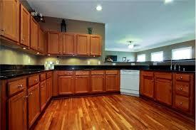 Elegant Light Brown Painted Kitchen Cabinets Kitchen Colors Light