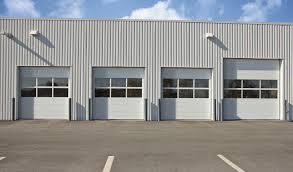 commercial garage doorsCommercial Garage Doors  Lancaster Door Service LLC