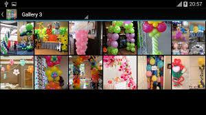 Sports Themed Balloon Decor Balloon Decoration Android Apps On Google Play