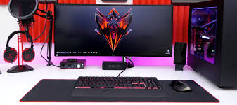 best gaming desks 2018