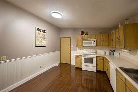 Flush Mount Led Ceiling Light   Low Profile   In Kitchen