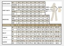 Ariat Clothing Size Chart Ariat Triumph Show Coat