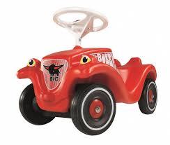 <b>Каталка</b>-<b>машинка BIG Bobby</b> Car Classic 1303: купить за 3575 руб ...