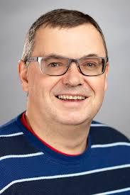Alan Bruce | Quinnipiac University