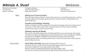 Skills To Put In A Resume Gorgeous Skills To Put In Resume